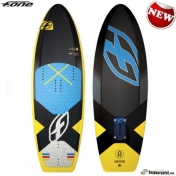 F-ONE Kitefoil Board 51 TS