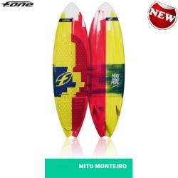 F-one MITU MONTEIRO FREESTYLE/WAVE, pyydä tarjous!