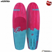 2091 F-one Foilboard Carbon Series