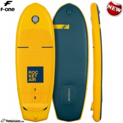 F-one ROCKET AIR Surf foilboard