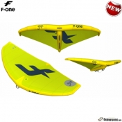 F-one Surf Wing, sizes: 2,8 m2 - 3,5 m2 - 4,2 m2.