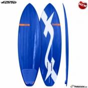 2019 F-one TWIG Pro Model surfboard, twin tracks