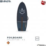Manera Foilboard Bag