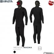 2019 Mens Manera Magma Meteor HD 5,4,3mm Hooded Steamer.