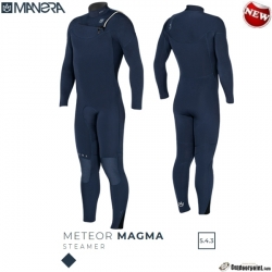 2019 Mens Manera Magma Meteor 5,4,3mm Steamer.