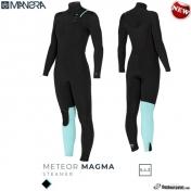 2019 Womens Manera Magma Meteor 5,4,3mm Steamer.