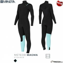 2019 Womens Manera Magma Meteor 5,4,3mm Steamer.