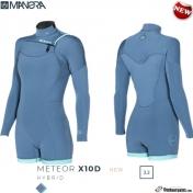 2019 Womens Manera Meteor X10D Hybrid 3,2mm