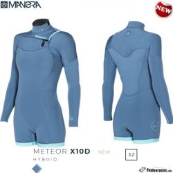 2019 Womens Manera Meteor X10D Hybrid 3,2mm