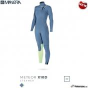 2019 Womens Manera Meteor X10D 3.2 Steamer