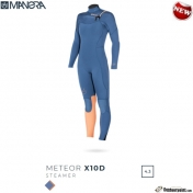 2019 Womens Manera Meteor X10D 4,3mm Steamer
