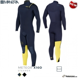 2019 Mens Manera Meteor X10D Steamer 5,4,3mm.