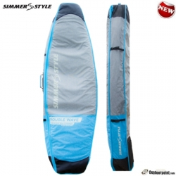 2019 Simmer Style DOUBLE BOARD BAG