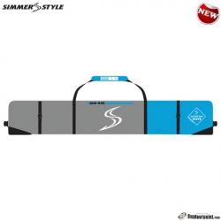 2019 Simmer Style EQUIPMENT BAG.