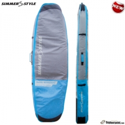 2019 Simmer Style TRAVEL BOARD BAG (SIZE 240 x 70 x 20 CM  // 4.5 kg)