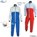 2020 DRY FASHION SUP Advance, Model 178. 76 Blue and 40 White Red
