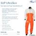 2020 Dry Fashion Drysuit kuivapuku SUP ULTRA SKIN