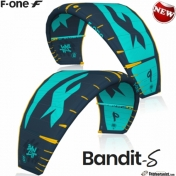 F-One BANDIT S 2020 4.0-10.0 m2