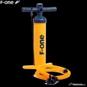 f-one Swing pump