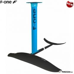 F-one 2020 Gravity Carbon 1800 hydrofoil.