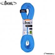 BEAL Joker UC 9,1mm 70m Dry Cover sininen kiipeilyköysi.