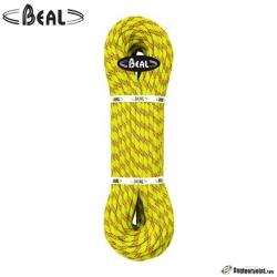 BEAL Karma 9,8mm 80m keltainen.