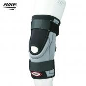 Erittäin tukeva saranoitu Bike-polvituki - All-Sport Hinged Knee Brace