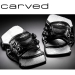 Carved Ultra Pads and Straps