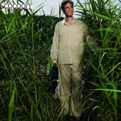 Cocoon InsectShield Mens Pyjama, miesten yöpuku, XXL