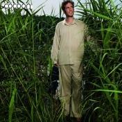 Cocoon InsectShield Mens Pyjama, miesten yöpuku, XL