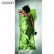 Cocoon InsectShield Sheet Silk, 100% silkkinen matkalakana