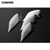 CORE FUSION 48 mm G10 Fins (set of 4 fins)