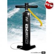 CORE Pump 2.0 XL, painemittarillinen leijapumppu.