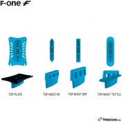 F-one Mast Top Parts