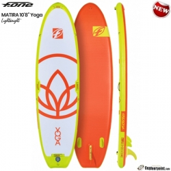 2019 F-one MATIRA 10.8 Yoga Lightweight SUP board.