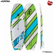2019 F-one Papenoo Convertible FOIL board