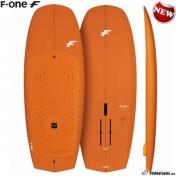 Rocket Wing boards - F-one