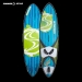 2014 Simmer Style Freewave 78 purjelauta