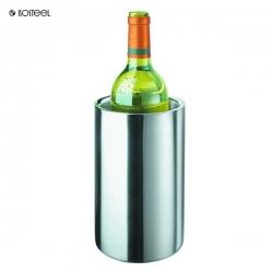 Isosteel Bottle Cooler pullon jäähdytin.