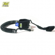 Kitewing Coil Safety Leash