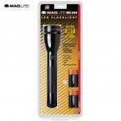 MagLite ML100 LED 2C musta