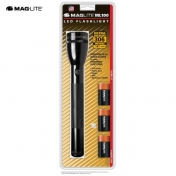 MagLite ML100 LED 3C musta