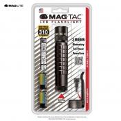 MagLite Mag-Tac Plain musta.