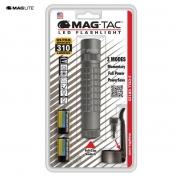 MagLite Mag-Tac Plain harmaa.