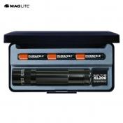 MagLite XL200 LED 3AAA lahja musta