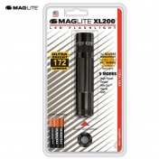 MagLite XL200 LED 3AAA musta