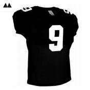 MM Harjoituspaita, musta. - MM Fotball Practice Jersey, black. Huom. Numeropainatukset eivät sisälly toimitukseen!