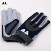 MM Receiver Gloves, navy blue