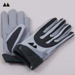 MM Football Receiver Gloves Youth