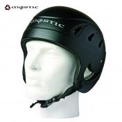 Mystic Helmet vesiurheiluun, musta, L
